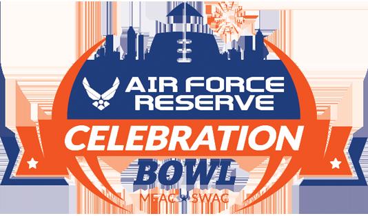 Inaugural Air Force Reserve 2016 Celebration Bowl